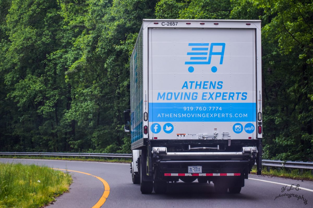 Athens Moving Experts